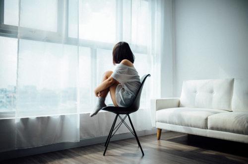 落ち込んでいる時に早く立ち直る事ができる方法とは?
